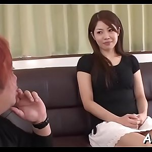 Rough pussy drilling for asian darling with anal invasion place in