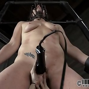 Sex serf bdsm